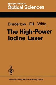 The High-Power Iodine Laser