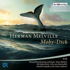 Moby-Dick oder Im Bann des Wals