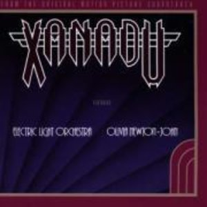 Xanadu-Original Motion Picture Soundtrack