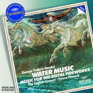Feuerwerksmusik/Wassermusik