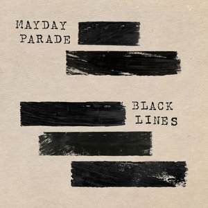 Black Lines (Bone Colour/Black Splatter/Limited Ed.)