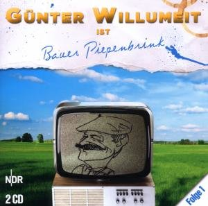 Günter Willumeit-ist Bauer Piepenbrink Folge 1