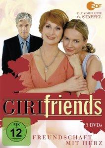 GIRL friends-Die komplette sechste Staffel