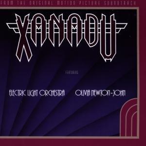 Xanadu-Original Motion Picture Soundtrack