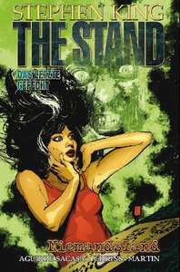 Stephen King: The Stand 05. Niemandsland