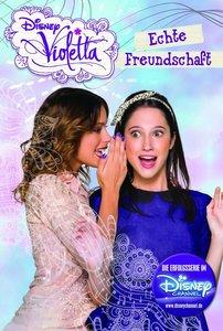 Disney Violetta - Echte Freundschaft (Band 7)