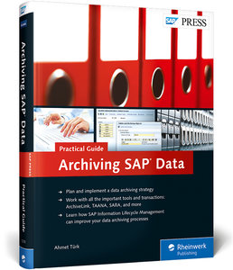 Archiving SAP Data-Practical Guide