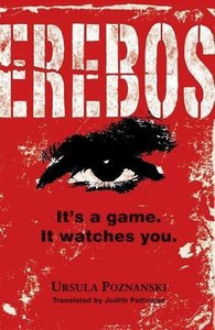 Erebos: It\'s a Game. It Watches You.