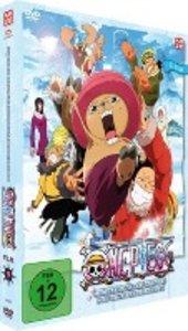 One Piece 9 - Chopper und das Wunder der Winterkirschblüte