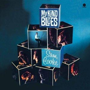 My Kind Of Blues+2 Bonus Tracks