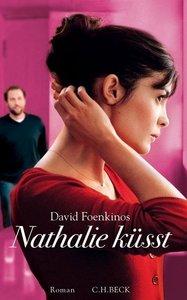 Nathalie küsst. Buch zum Film