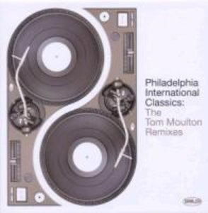 Philadelphia International Classics-Tom Moulton Re