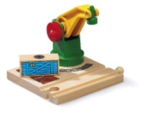 Brio 33245 - Kleiner Magnetkran