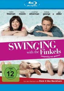 Swinging With The Finkels BD