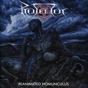 Reanimated Homunculus