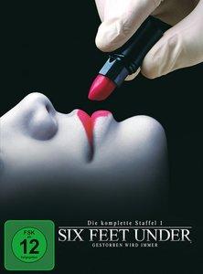 Six Feet Under - Gestorben wird immer