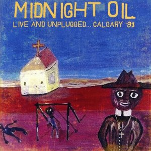Live And Unplugged...Calgary \'93