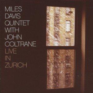 Live In Zurich 1960