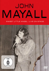 Sweet Little Angel-DVD