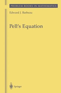 Pell's Equation
