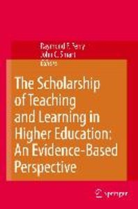 The Scholarship of Teaching and Learning in Higher Education: An