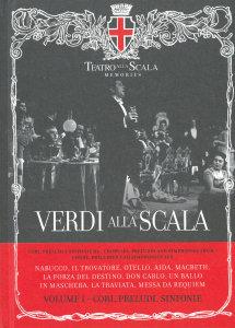 Verdi alla Scala
