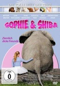 Sophie & Shiba (DVD)