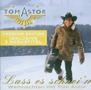 Lass es schnei'n-Weihnachten mit Tom Astor