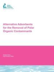 Alternative Adsorbents for the Removal of Polar Organic Contamin