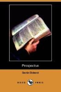 Prospectus (Dodo Press)