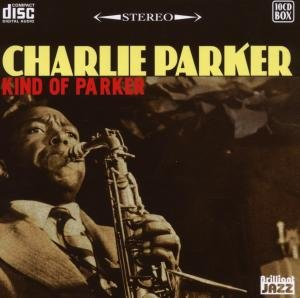 Kind Of Parker