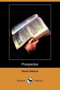 Prospectus (Dodo Press)