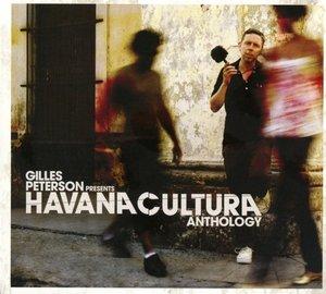 Havana Cultura: Anthology