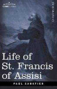 Life of St. Francis of Assisi