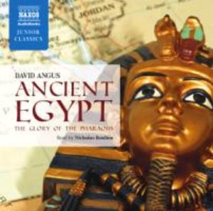 Ancient Egypt - The Glory of the Pharaohs