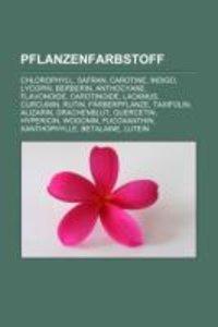 Pflanzenfarbstoff