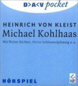 Michael Kohlhaas. CD