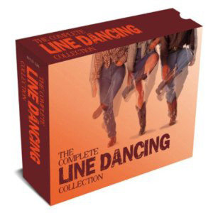 The Complete Line Dancing Collection
