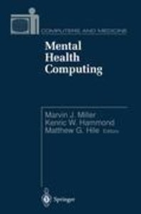 Mental Health Computing