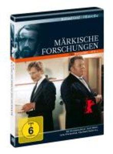 Märkische Forschungen & P.S.