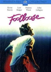 Footloose. DVD-Video