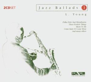 Jazz Ballads 3