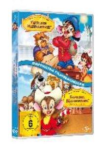 Feivel der Mauswanderer 1 & 2