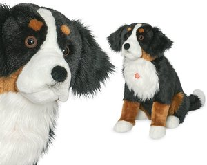 Teddy Hermann 92794 - Berner Sennenhund 60 cm