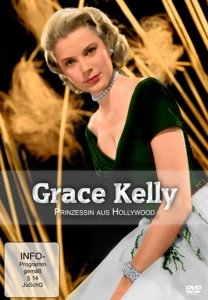 Grace Kelly-Prinzessin Aus Hollywood