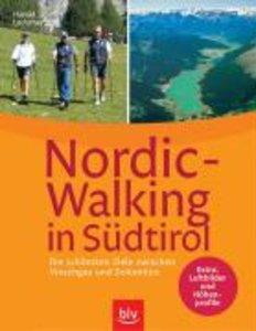 Nordic-Walking in Südtirol