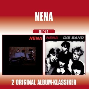 Nena-2 in 1 (Nena/Nena-Die Band)