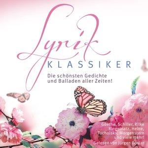 Lyrik-Klassiker: Die Hörbuch Box