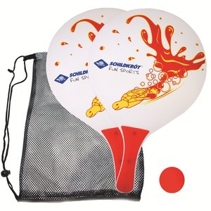 Schildkröt - Beachball Set XL, Strandball