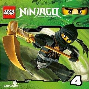 LEGO Ninjago 2.4
